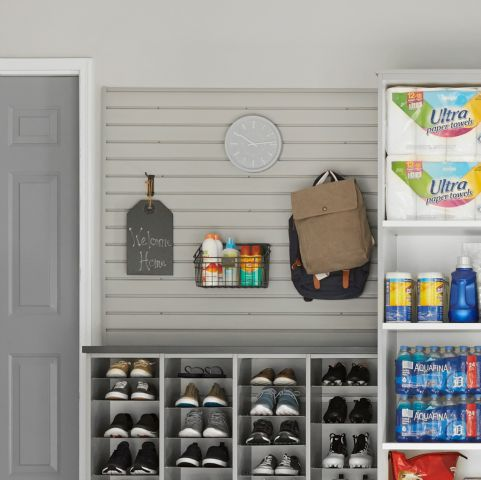 Organize Your Basement With These Easy & Reliable Tips