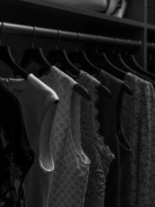 who we are designer closets