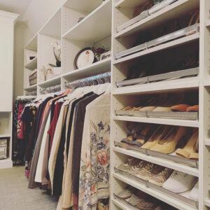 custom closets dayton ohio