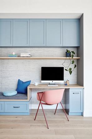 Home Office Storage and Organization Dayton